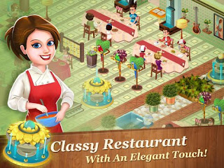 Download Star Chef V2.12.2 Apk Mod Unlimited Money For Android 3
