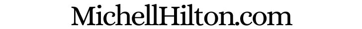 MichellHilton.com