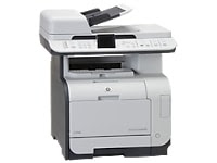 HP Color Laserjet CM2320nf mfp Downloads Driver