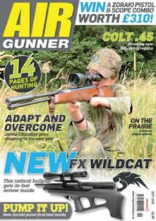 Air Gunner Edisi September 2015