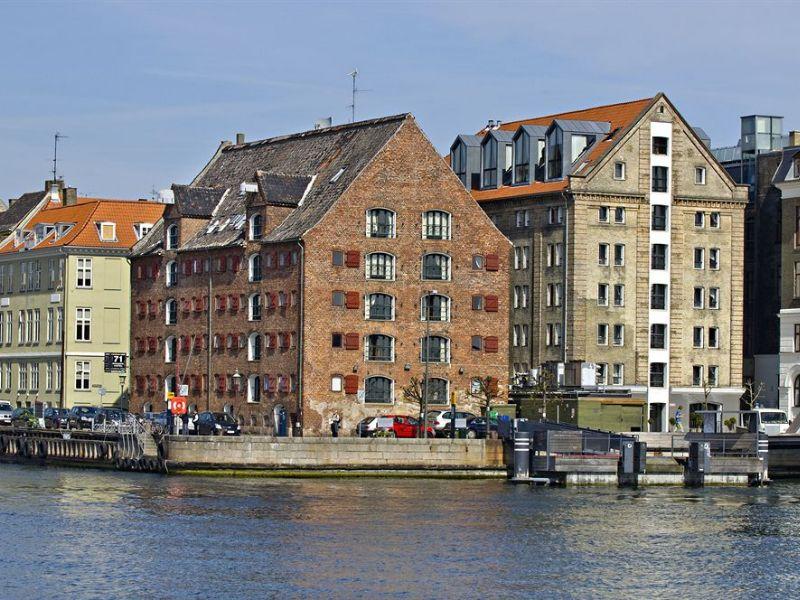 71 Nyhavn Hotel (Copenhague)