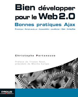 Livre PDF gratuit [ Bien développer pour le Web 2.0 ]