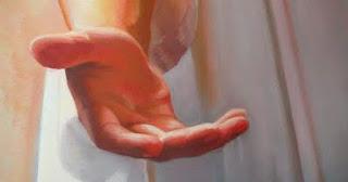A Oração da Cura