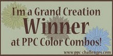 Picture Perfect Creations winner