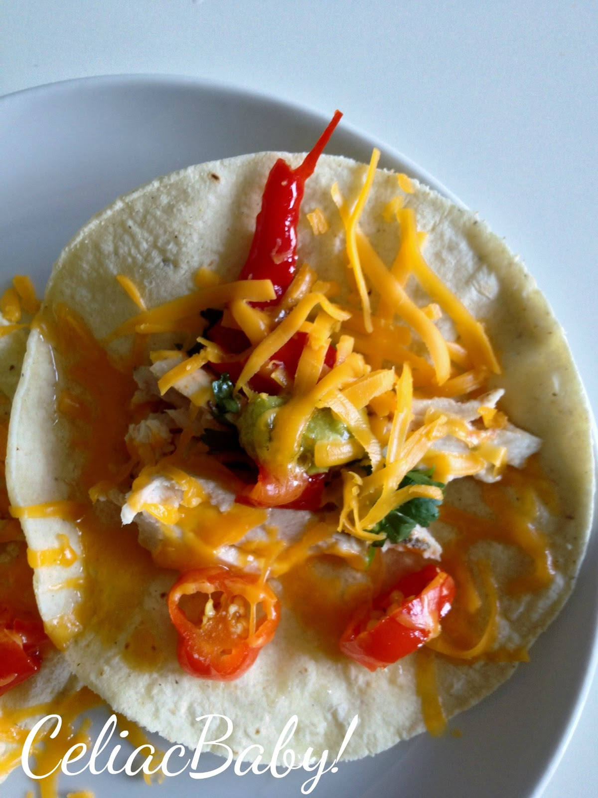 Celiac Baby Homemade Soft Corn Tortillas In Three Easy Steps