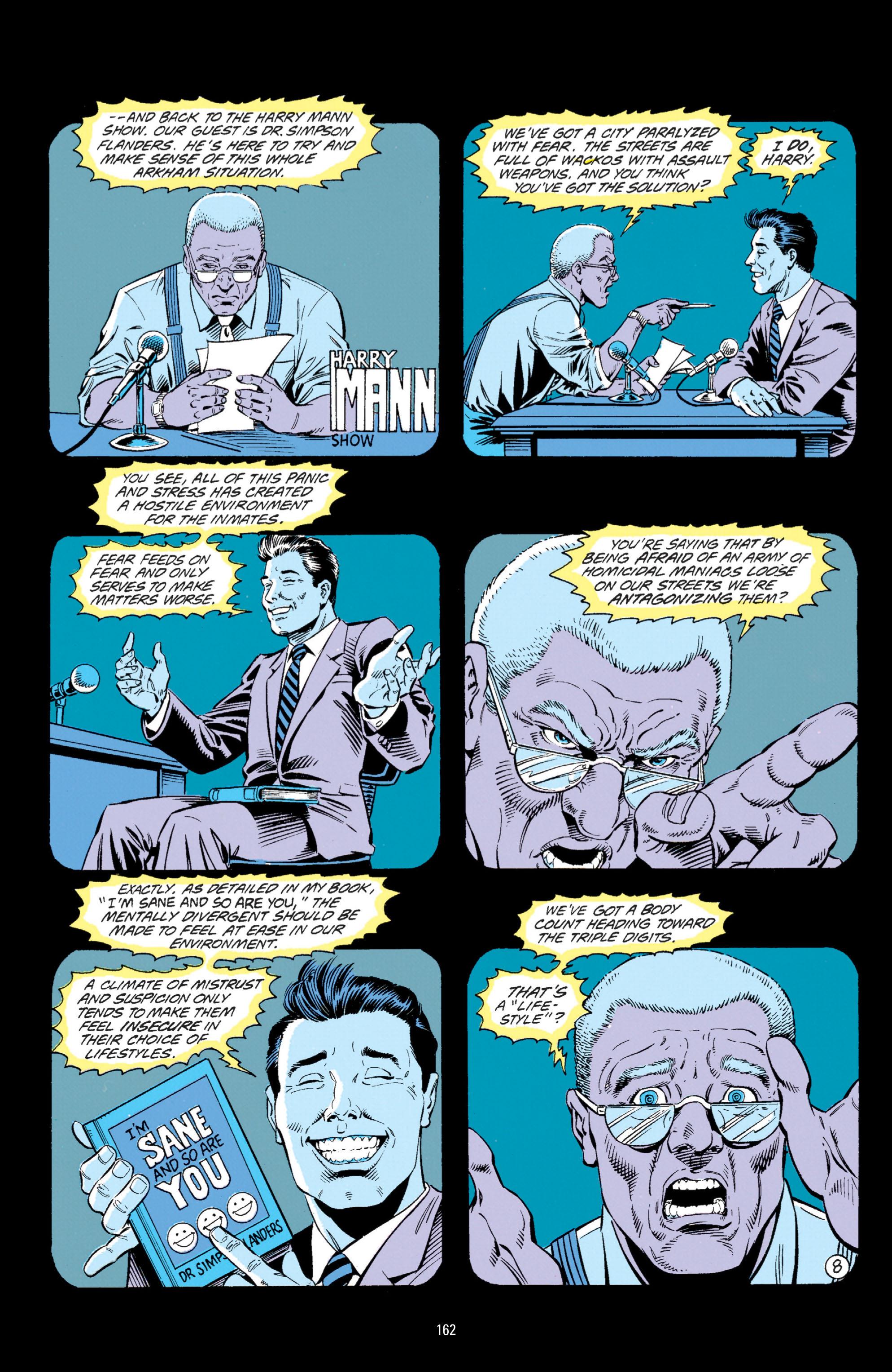 Detective Comics (1937) 660 Page 8