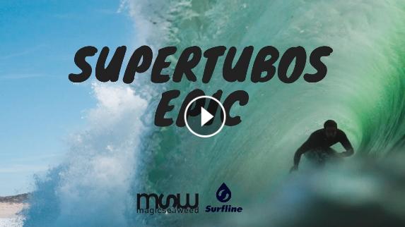 Supertubos Epic
