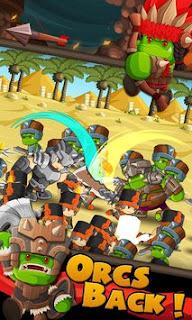 A Little War 2 Revenge Game v1.0.0 APK Terbaru untuk Android