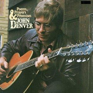 John Denver - Take Me Home, Country Roads from the album Poems, Prayers & Promises (1971)