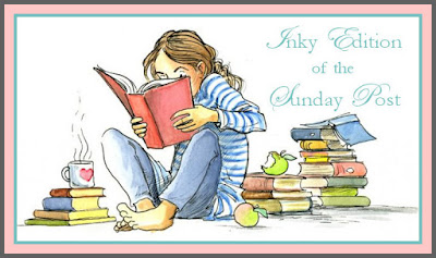 Inky Edition of the Sunday Post #12