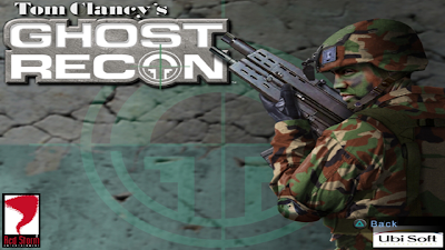 Tom Clancy's Ghost Recon PC Game Free Download