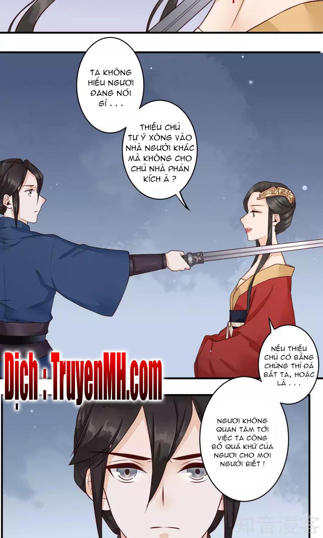 Phượng Hoàng Tê Lâm - Chap 24