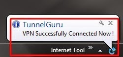 Tunnel Guru