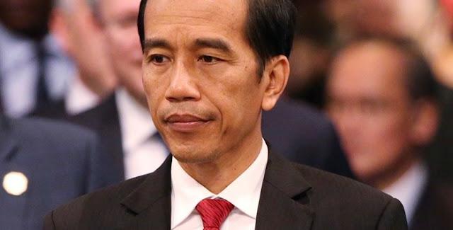 Selamat Ulang Tahun Jokowi