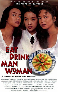 Eat Drink Man Woman (1994) ชิวหาไร้รส