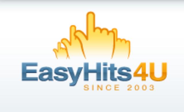 Вакансии, работа, заработок в сети на иностранном буксе EasyHits4u!