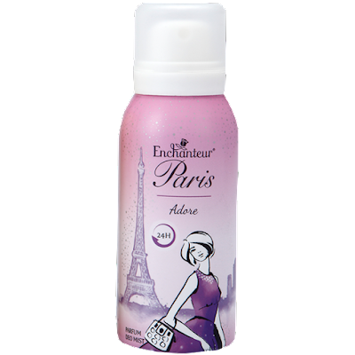 Enchanteur Paris Adore Parfurm Deo Mist