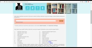 Situs download jurnal berbayar menjadi gratis