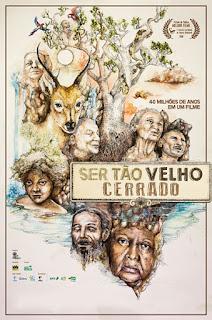 Ser Tão Velho Cerrado - HDRip Nacional