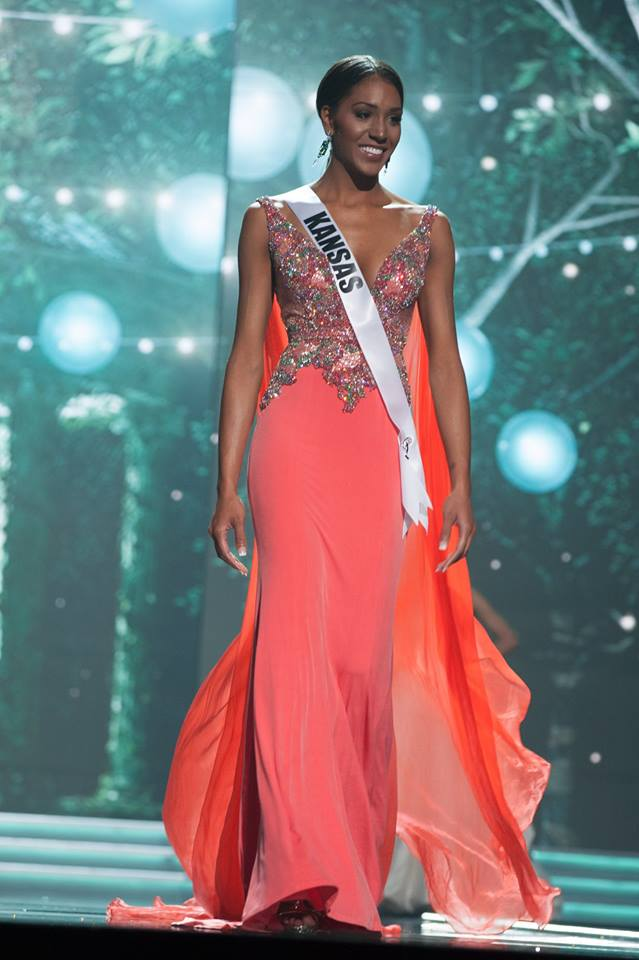 SASHES AND TIARAS.....Miss USA 2017: Top 10 Preliminary Gowns | Nick ...