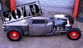 1932 Ford Hot Rod PU