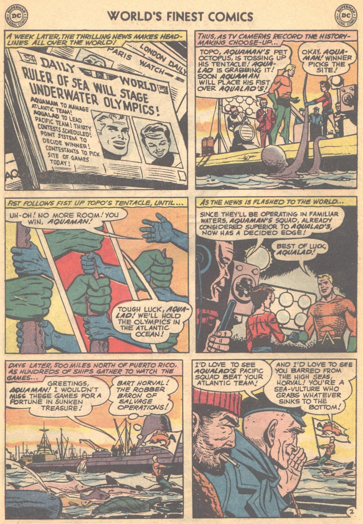 Read online World's Finest Comics comic -  Issue #147 - 26