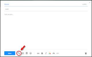cara mengirim berkas file dokumen via email yahoo