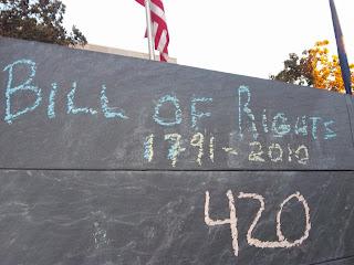 free speech wall Charlottesville