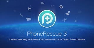 Phone Rescue 3