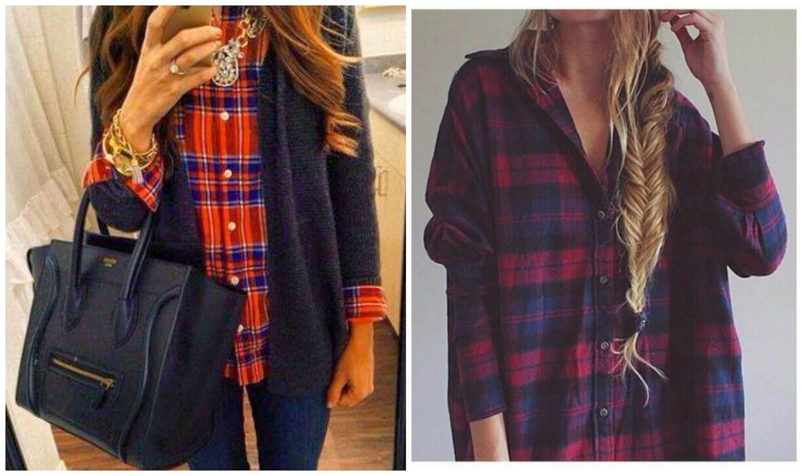 houthakkers blouse dames lang
