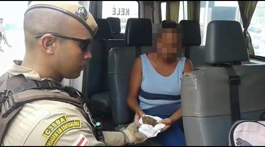 DIVISA SEGURA | Operação da PM fecha o cerco contra bandidos em Cândido Sales e região