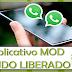 WhatsAppClone Modificado,Audio,Status e sem notificação melhor aplicativo de Clonagem.