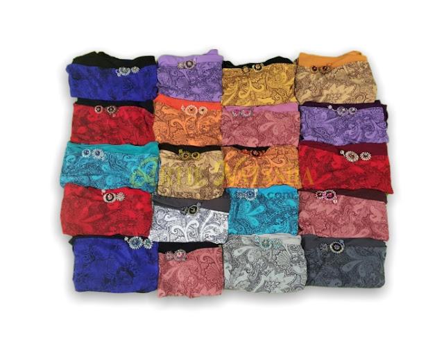 koleksi desaign terkini instant shawl tudung moss crepe lycra bercorak