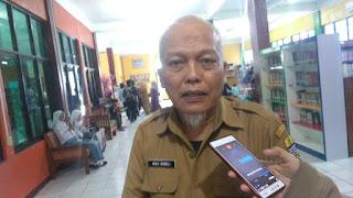 Perpustakaan Daerah Kota Cirebon Berharap dibangun Lima Lantai
