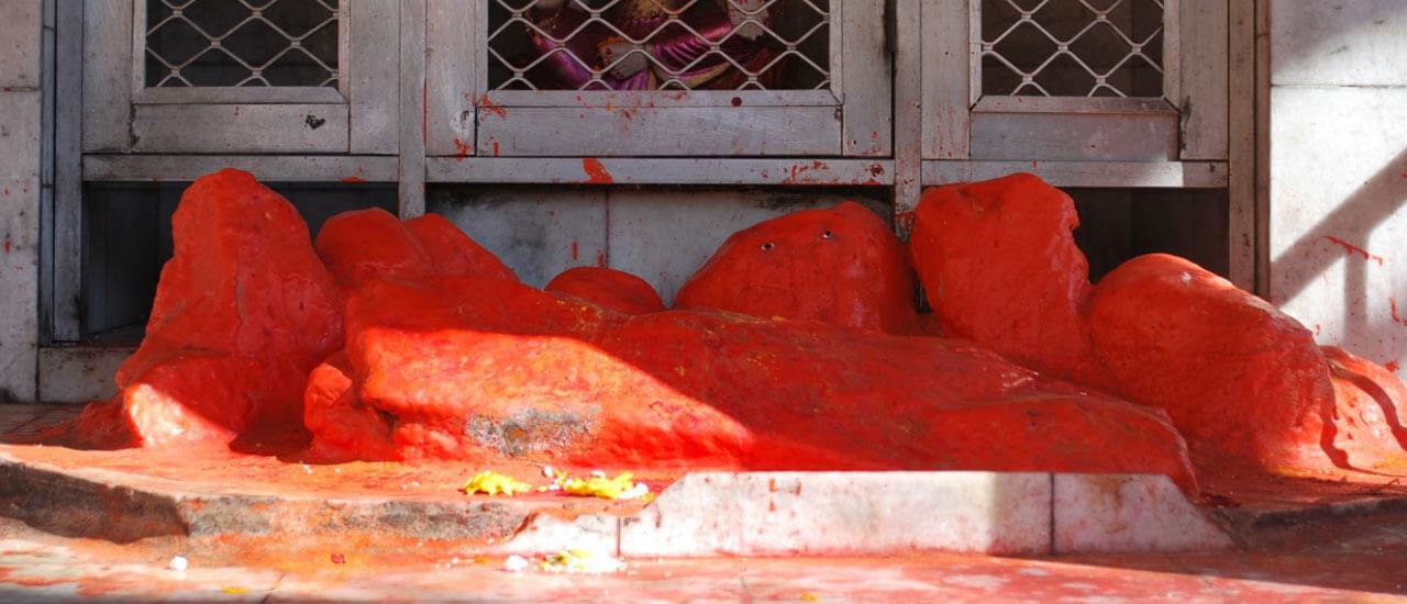 भगव्या देवदुतांच्या तांड्यात - मराठी कविता | Bhagvya Devdutanchya Tandyat - Marathi Kavita