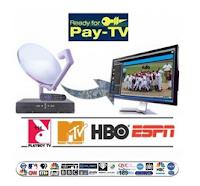 Walk In Interview di Pay TV – Yogyakarta, Solo dan Magelang (SPG / SPB, Sales Lapangan & Sales Front Liner)