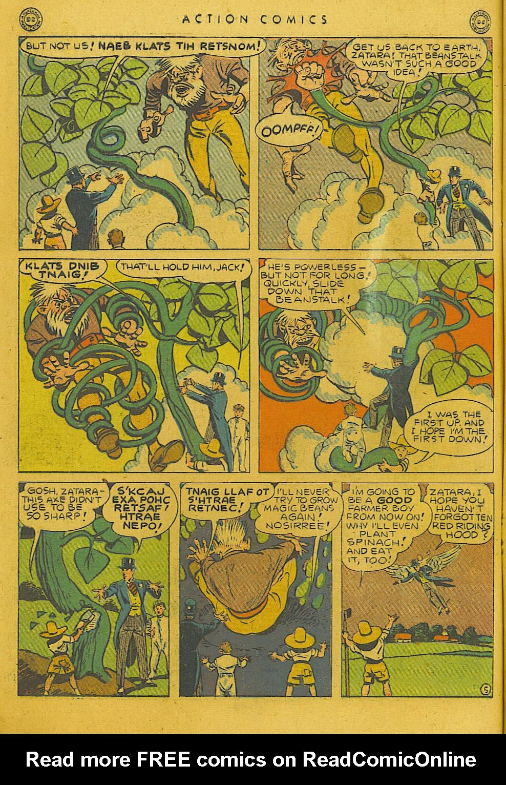 Action Comics (1938) 82 Page 45