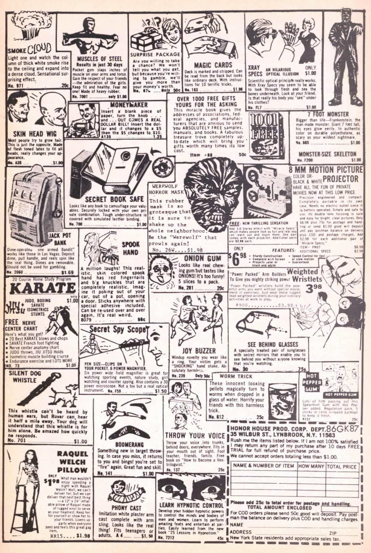 Detective Comics (1937) 420 Page 50