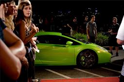 KEREN..!! Lamborghini Bikin Film AutoBiografi dgn Judul 'Lamborghini-The Legend' Bro..!