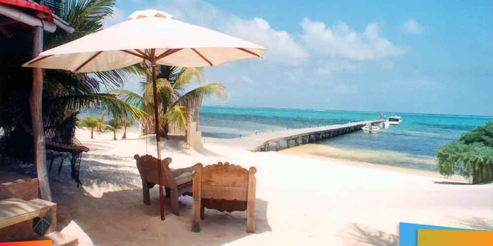 Designhouselove: Vacation Time: Ambergris Caye, Belize