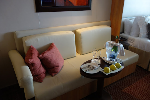 Cabin 1401 Celebrity Cruises