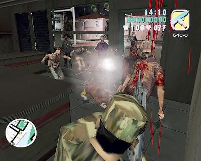 Gta long night zombie city full version game download.