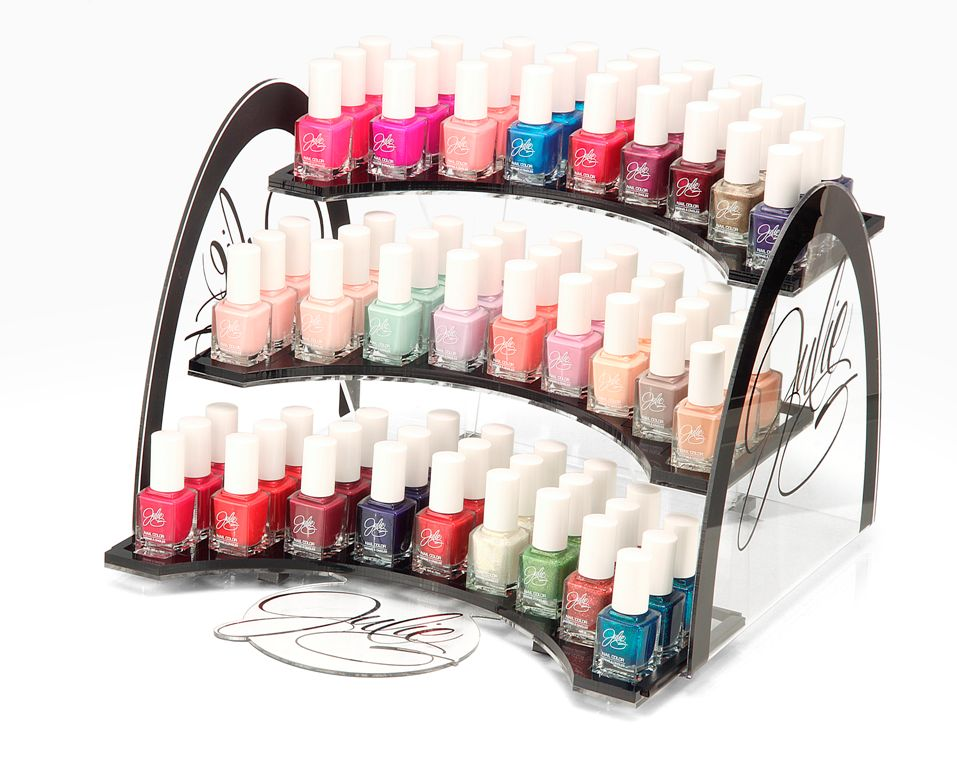 JulieG Collection by Jesse\'s Girl Cosmetics - Polish Galore
