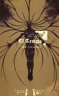 Portada del libro El templo o el santuario para descargar en pdf gratis