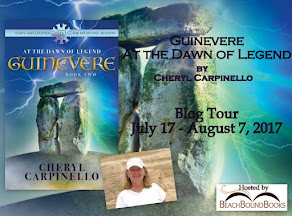 Guinevere: At the Dawn of Legend - 24 July