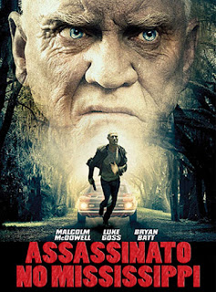 Assassinato No Mississippi - HDRip Dublado