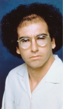 a3953f5c374 The Hair Hall of Fame: The Jewfro