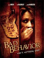 Mala conducta (2013) online y gratis