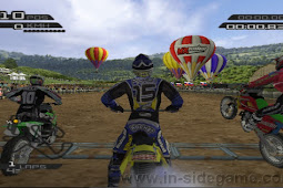 MX Rider PS2 ISO