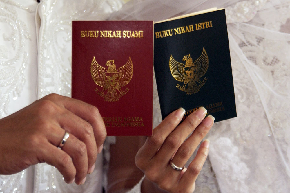 Dalil Hadits Tentang Pernikahan Lengkap Blog Khusus Doa